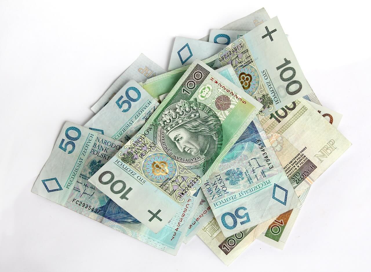 Pieniądze jako prezent uniwersalny