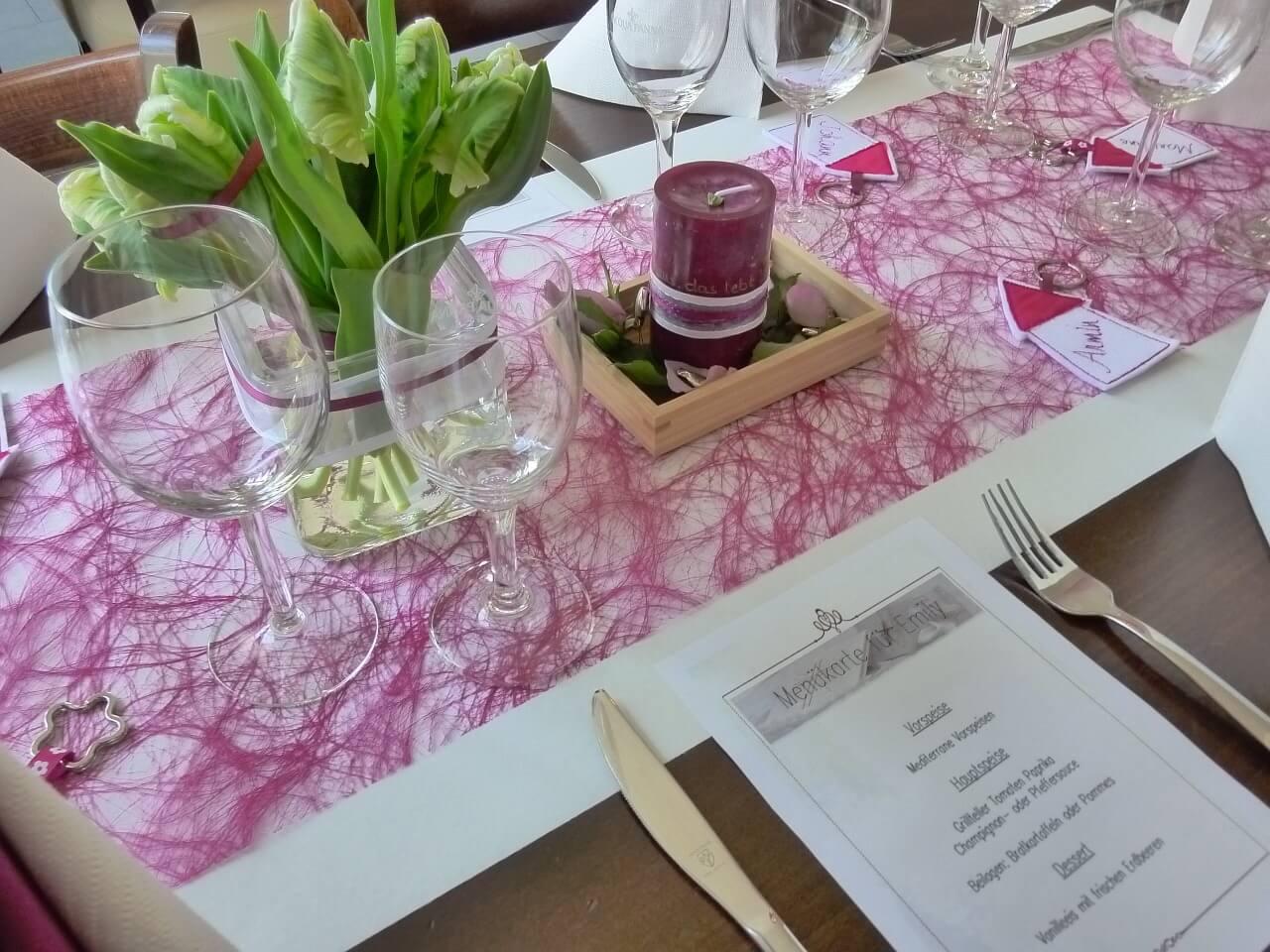 Pomysły na dekoracje weselne