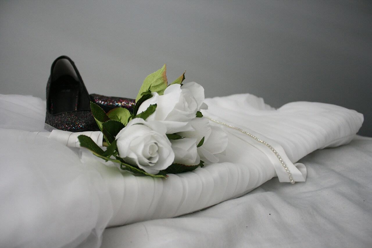 Suknia ślubna na wymiar