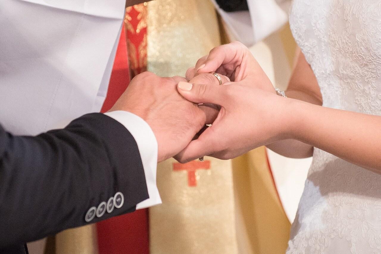 Ślub kościelny – wielkie wydarzenie