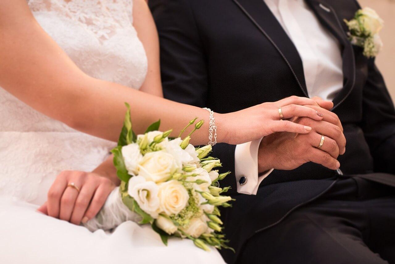 Wiązanki ślubne, czyli o co dba każda panna młoda