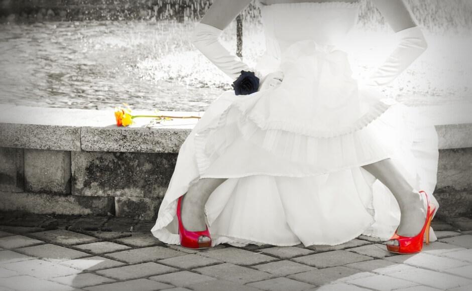 Jak założyć stronę ślubną?
