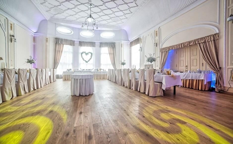 Zorganizuj kameralne wesele