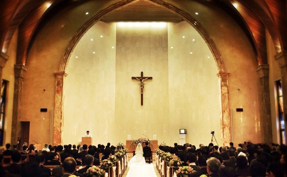 Ślub kościelny i konkordatowy – formalności