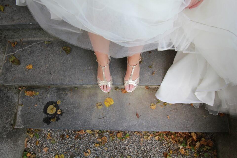 Niecodzienne pomysły na zorganizowanie ślubu