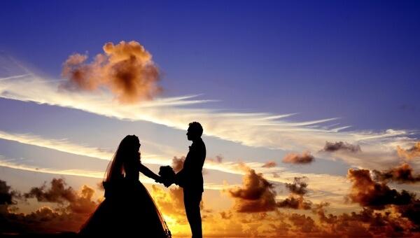 Dokąd na ślub