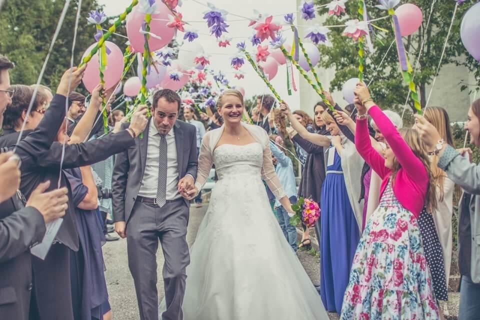 Organizacja własnego ślubu